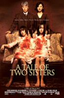 Poster:TALE OF TWO SISTERS