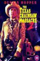 Poster:TEXAS CHAINSAW MASSACRE 2