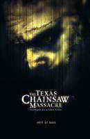 Poster:TEXAS CHAINSAW MASSACRE(remake)