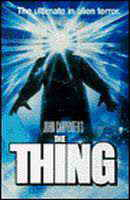 Poster:THING, THE