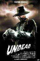 Poster:UNDEAD