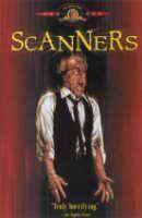 Poster:SCANNERS