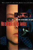 Poster:SILENCE OF THE LAMBS, THE